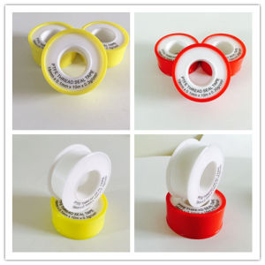 19mm*0.1mm*12m PTFE Thread Seal Tape voor Waterpijp Sealing