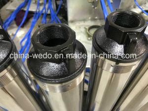 100qjd2/25-2.2 Bomba de agua de acero inoxidable interior