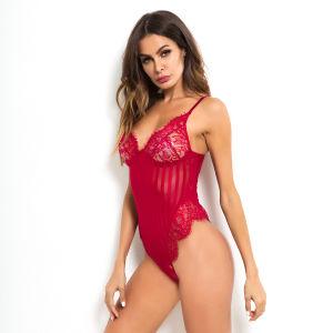 Barato al por mayor de lencería sexy para mujer sexy