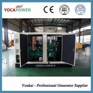 Moteur Yuchai 90kw/112.5kVA Groupe électrogène Diesel silencieux