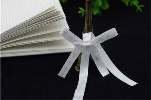 Stampa a inchiostro personalizzata variopinta della matrice per serigrafia nastro del raso da 1 pollice