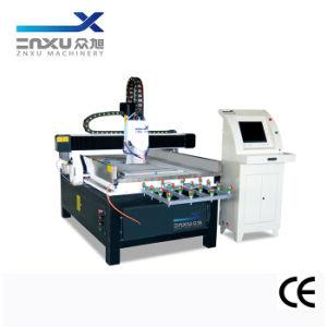 Zxx-A9015 commande CNC fraiseuse crantage de verre et de la machinerie