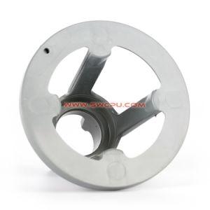 Tipo de segmento de OEM / Junta de montaje en soporte de plástico de PVC hormigón hormigón espaciador