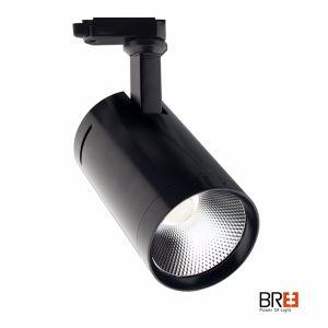 Almacenar el uso ampliamente COB luz tenue luz de techo LED de luz de la pista de 30W