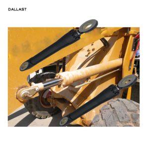 二重代理ピストンタイプ水圧シリンダの高圧掘削機のバケツ