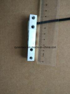 Cella di caricamento di piegamento del fascio delle cesoie miniatura per la bilancia (QL-55-2)