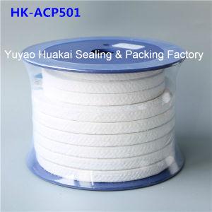 En Téflon PTFE/Avec joint en fibre aramide Glande de la pompe de l'emballage