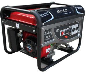 GS2500 Gasoline Generator 2kw