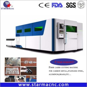 Jinan cnc machine de découpage au laser à filtre en acier inoxydable