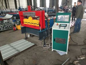 Levier Dx Arch Tile Making Machine