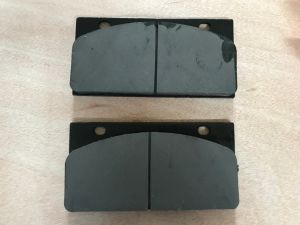 Rilievo di freno dei pezzi di ricambio 4110002989070 del caricatore della rotella di LG936 LG956
