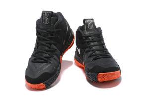 2018 Lo que los Kyries Irving 4 zapatillas de baloncesto de mejor calidad de los hombres Irving Irving4 4s Púrpura Blanco Amarillo/negro zapatillas deportivas