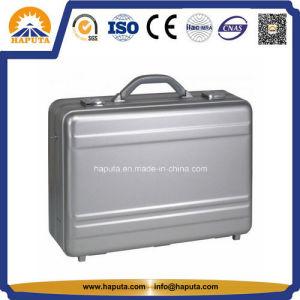 Koffer-Aluminium, das beweglicher Laptop-Aktenmappe (HL-5210, formt)