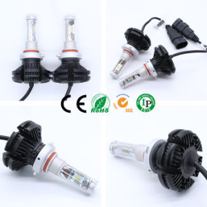 自動車のための車のヘッドライトが付いているLightech X3自動LEDのランプ