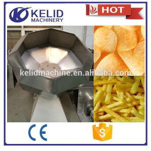Populäre Kleinkartoffelchip-Maschine