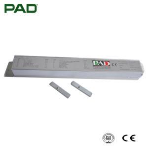 Automatischer Schiebetür-Bediener mit der Oberfläche beendet