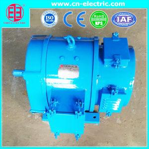 La serie Z2 de motor Barco de motor DC