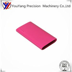 Het aangepaste Industriële Profiel/de Uitdrijving van het Aluminium met het Gezandstraalde Anodiseren, die machinaal bewerken,