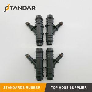 Adattatore resistente del connettore del tubo flessibile di combustibile dell'olio SAE15.82 per l'accessorio automatico