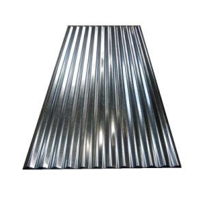 高品質によって電流を通される波形の鋼板の価格