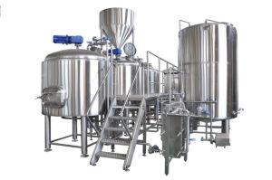 5bbl equipamentos necessários para preparar a cerveja comercialmente
