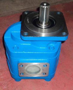 유압 펌프 Cbz2100 고압 기어 기름 펌프
