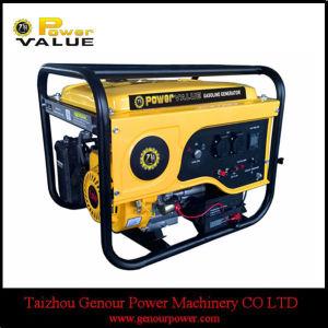 Generator-elektrischer Korea-einzelner Generator-Galvano-Generator