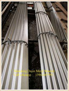 Koudgetrokken Vrije Scherpe Staaf 1215 van het Staal 1214 12L14