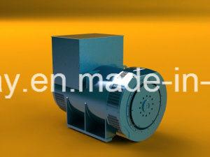 Sin escobillas de diesel generador sincrónico AC Thre fase generador de energía