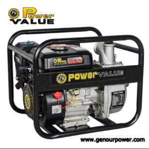 Wp20cx 168f 2 Inch Gasoline Water Pump