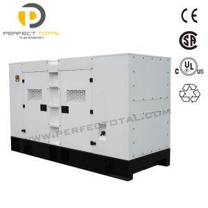 125kVA Diesel van het Gebruik van het huis de Stille Diesel van de Generator 100kw Prijslijst van de Generator