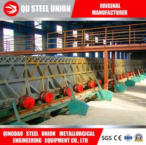 冶金のための高品質の焼結機械Usde