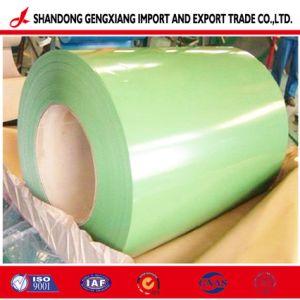 Strato rivestito del ferro PPGI/PPGL di colore di prezzi di fabbrica