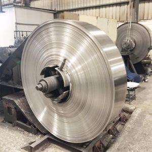 400 bobina della striscia dell'acciaio inossidabile del grado della bobina 430 dell'acciaio inossidabile di serie