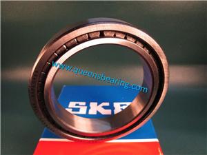 Venda por grosso de rolamento de rolete cilíndrico Nnf, Rolamento de rolo padrão