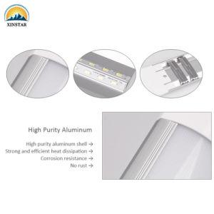 Novo Estilo de 2ft 3ft 4ft 5ft 18W LED integrado luminária de ripas Substituir Tubo de luz para a Austrália