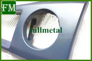 Coperchio anteriore della griglia della griglia del Suzuki Jimny FRP senza lampade della nebbia