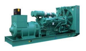 Cummins K50 시리즈 디젤 엔진 발전기 세트 1250kVA-1675kVA