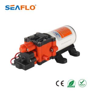 100psi 12V Seaflo heißer Verkaufs-Hochdruckmikrostrahlpumpe
