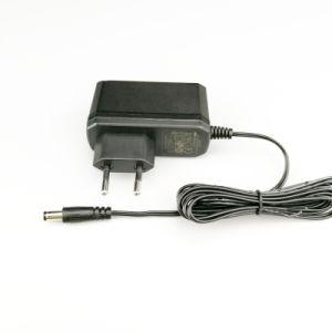 LCD 5.5*2.5mm를 위한 EU 플러그 AC/DC 벽 접합기 충전기 12V 2A 힘 접합기