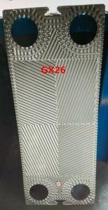 De Warmtewisselaar van de Plaat van Tranter Gx26 304/316L van het Bier van de industrie