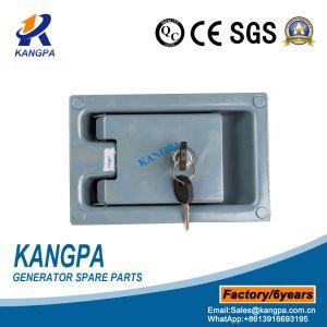 Generador de Hardware de la puerta de armario de dosel de la caja de herramientas de bloqueo de la paleta