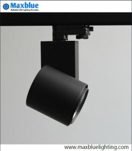 穂軸のクリー族セリウムRoHSが付いている商業LEDトラック点ライト