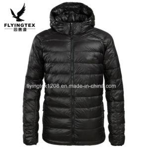 De nouveaux hommes/ femmes enduire le phoque à capuchon de l'hiver hiver en plein air Down Jacket