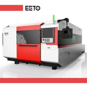 1500W machine de découpage au laser à filtre en métal pour la découpe de feuilles de métal