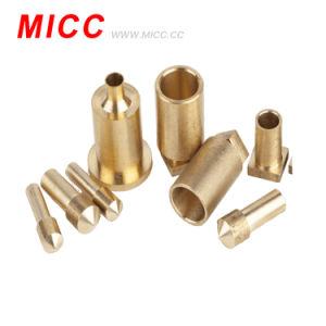 Micc高品質の熱電対のアクセサリの熱電対の鍋