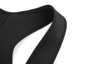 De la mujer en la cintura Trainer Cincher Neounderbust Corset Body Shaper Vest