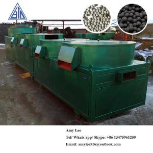Apparatuur van de Productie van de Meststof van het Compost van de Mest van de kip/van de Koe de Organische