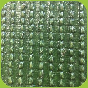 Beständiges 40mm langes künstliches UVgras für die Landschaftsgestaltung