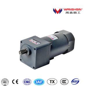40W 마이크로 AC 기어 모터